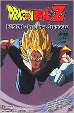 Dragonball Z: Fusion - Internal Struggle