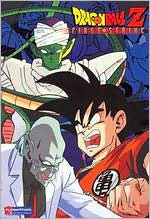 Dragon Ball Z: Movies 1-3 (3 Discs)