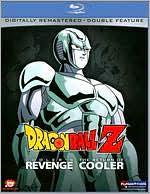 Dragon Ball Z: Movie 5 & 6