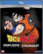 Dragonball Z: Movie 1 & 2