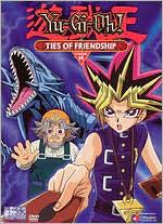 Yu Gi Oh: Ties of Friendship