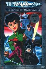 Yu Yu Hakusho Ghost Files, Vol. 5: the Beasts of M