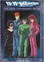 Yu Yu Hakusho Ghost Files, Vol. 8: the Dark Tourna