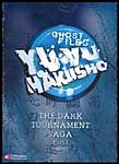 Yu Yu Hakusho 1-6: Dark Tournament
