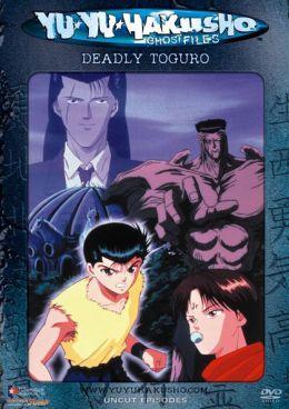Yu Yu Hakusho: Deadly Torguro