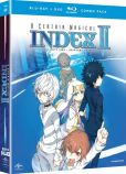 Video/DVD. Title: Certain Magical Index Ii: Season 2 - Part 2