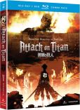 Video/DVD. Title: Attack On Titan - Part 1