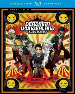 Deadman Wonderland: Complete Series