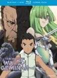 Video/DVD. Title: Tenchi Muyo War On Geminar: Part 2