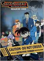 Case Closed: Season One