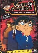 Case Closed 2: Deadly Illusions