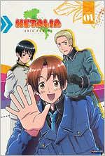 Hetalia: Season One
