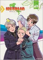 Hetalia: Axis Powers Collection 3