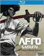 Afro Samurai: Seasons 1 & 2 (2 Discs)