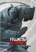 Fullmetal Alchemist 2: Scarred Man of the East