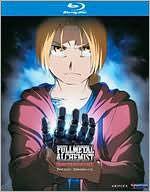 Fullmetal Alchemist: Brotherhood 1 (2 Discs)