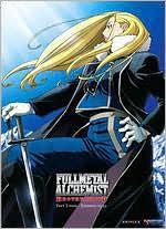 Fullmetal Alchemist: Brotherhood - Part 3