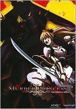 Murder Princess: Complete