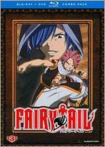 Fairy Tail: Part 3