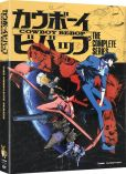 Video/DVD. Title: Cowboy Bebop: Complete Series