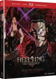 Video/DVD. Title: Hellsing Ultimate: Vol 9 & 10
