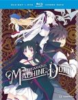 Video/DVD. Title: Unbreakable Machine Doll: Complete Series