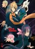 Video/DVD. Title: Tokyo Ravens: Season 1 Part 2