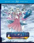 Video/DVD. Title: Freezing Vibration: The Complete Series