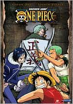 One Piece: Season 1, Fourth Voyage