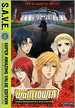 Wallflower: the Complete Series