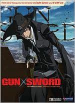 Gun Sword: the Complete Series
