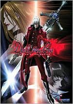 Devil May Cry: Complete Series