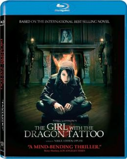 Girl with the dragon tattoo by music box films niels for The girl with the dragon tattoo series order