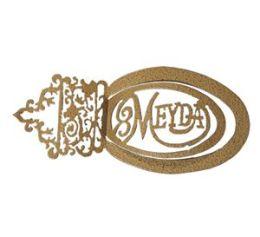 Meyda Tiffany 99365 7 in. H Stanley Bookmark
