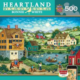 Catch of the Day - Heartland 500pc
