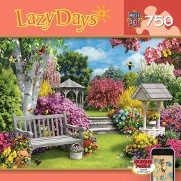 Beautiful Blossoms - Lazy Days 750pc