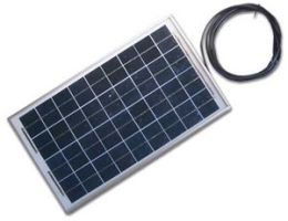 Bird-X SOLPAN2 - Large Solar Panel