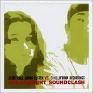 Dubtribe Sound System vs. Chillifunk Recordings: Heavyweight Soundclash