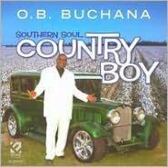 Southern Soul Country Boy