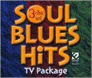 Soul Blues Hits: T.V. Package