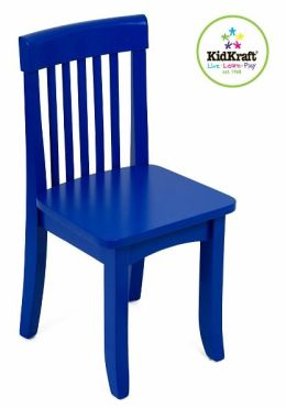 Kidkraft Avalon Chair - Blue