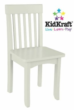 Kidkraft Avalon Chair- Vanilla