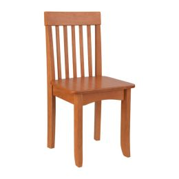 Kidkraft Avalon Single Chair - Honey