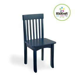 Kidkraft Avalon Chair- Blueberry