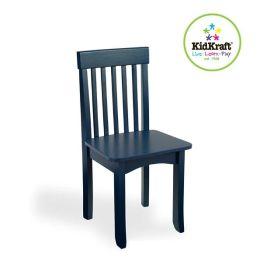 Kidkraft Avalon Chair- Blueberry