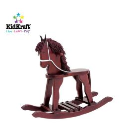 Derby Rocking Horse - Cherry