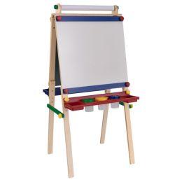 Kidkraft Artist Easel with Paper