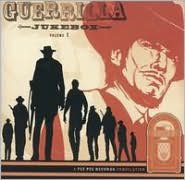 Guerrilla Jukebox, Vol. 1