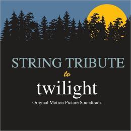 String Tribute to Twilight