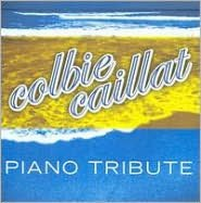Colbie Caillat Piano Tribute